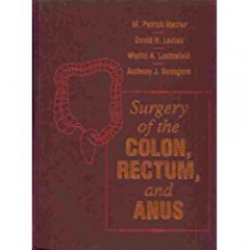 SURGERY OF THE COLON, RECTUM, AND    ANUS