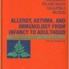 ALLERGY, ASTHMA AND IMMUNOLOGY FROM INFANCY TO ADU