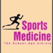 SPORTS MEDICINE THE SCHOOL-AGE    ATHLETS