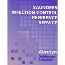 SAUNDERS INFECTION CONTROL    REFERENCE SERVICE