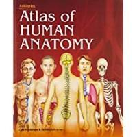 ASKLEPIOS ATLAS OF HUMAN ANATOMY