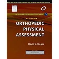 ORTHOPEDIC PHYSICAL ASSESSMENT    (MRS)