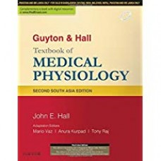 GUYTON & HALL TEXTBOOK OF MEDICAL    PHYSIOLOGY SOUTH