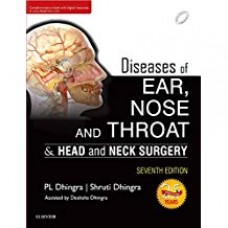 DISEASES OF  EAR, NOSE & THROAT & HEAD & NECK SURGERY