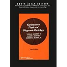 CHRISTENSENS PHYSICS OF DIAGNOSTIC    RADIOLOGY E-EDITION