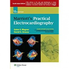 MARRIOTS PRACTICAL    ELECTROCARDIOGRAPHY