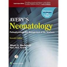 AVERYS NEONATOLOGY    PATHOPHYSIOLOGY & MANAGEMENT