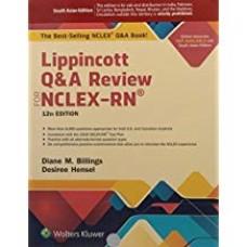 LIPPINCOTT Q & A REVIEW FOR NCLEX -RN