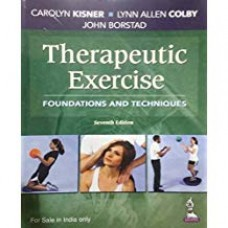THERAPEUTIC EXERCISE FOUNDATIONS & TECHNIQUES