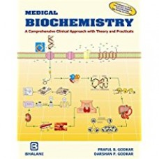 MEDICAL BIOCHEMISTRY A    COMPREHENSIVE CLINICAL APPROACH