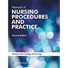MANUAL OF NURSING PROCEDURES AND PRACTICE