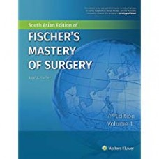 FISCHERS MASTERY OF SURGERY (2 VOLS)