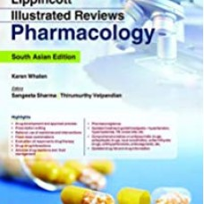 LIPPINCOTTS ILLUSTRATED REVIEW PHARMACOLOGY