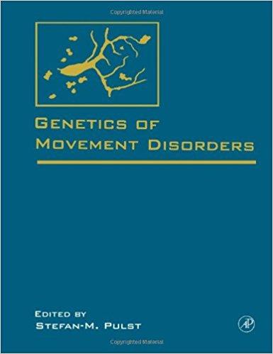 Genetics Of Movement Disorders
