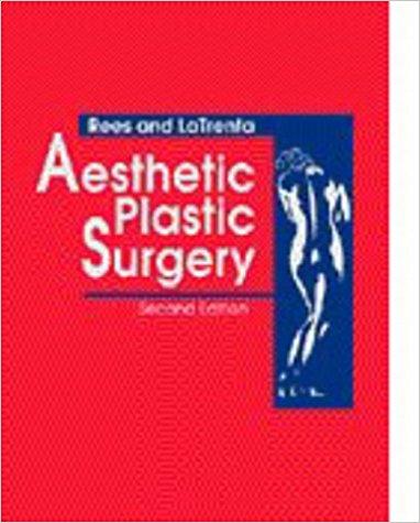 Aesthetic Plastic Surgery [2-vols]           ...
