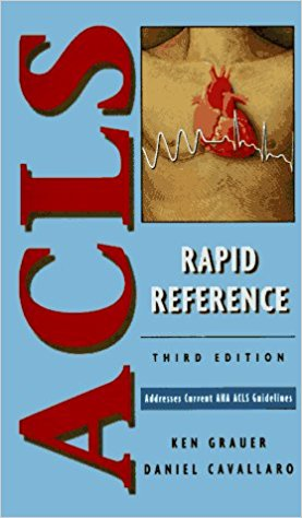 Acls Rapid Reference                         ...