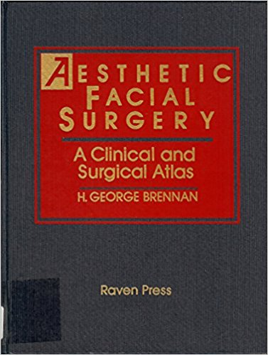 Aesthetic Facial Surgery A Clinical    And Su...