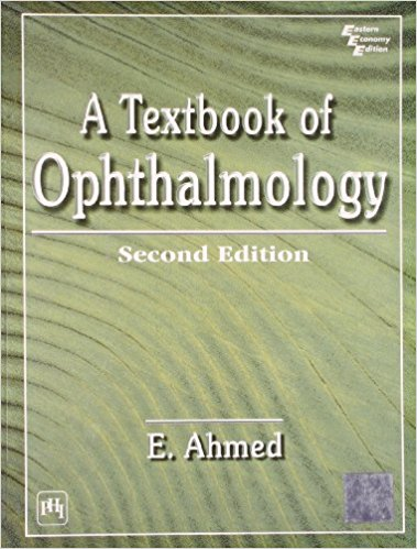 A Textbook Of Ophthalmology                  ...