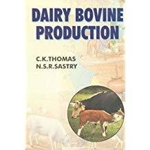 Dairy Bovine Production                      ...