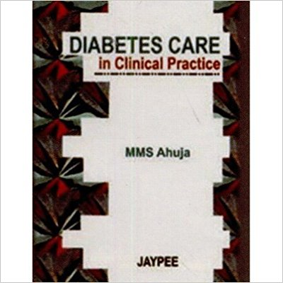Diabetes Care In Clinical Practice           ...