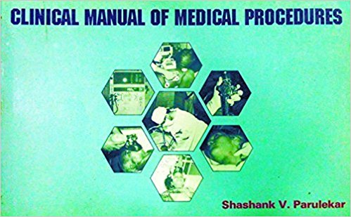 Clinical Manual Of Medical    Procedures     ...