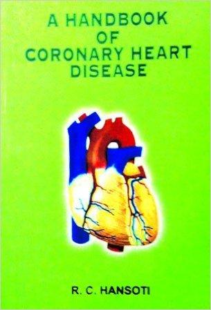 A Handbook Of Coronary Heart    Disease      ...