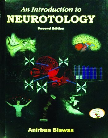 An Introduction To Neurotology    With Cd Rom