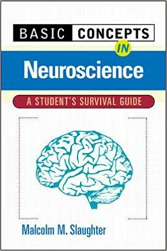 Basic Concepts In Neurosciences: A Student's ...