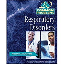 20 Common Problems Respiratory Disorders