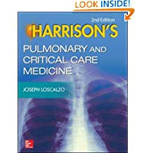 Harrison's Pulmonary And Critical Care Medici...