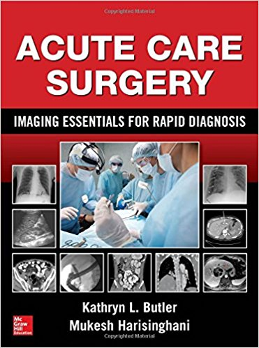 Acute Care Surgery: Imaging Essentials For Ra...