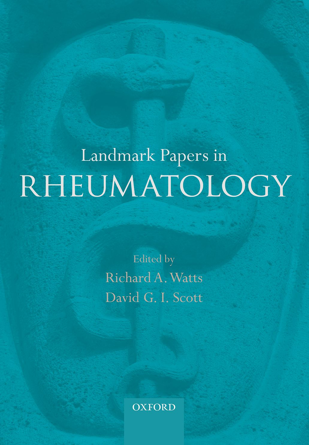 Landmark Papers In Rheumatology Lpi Cloth