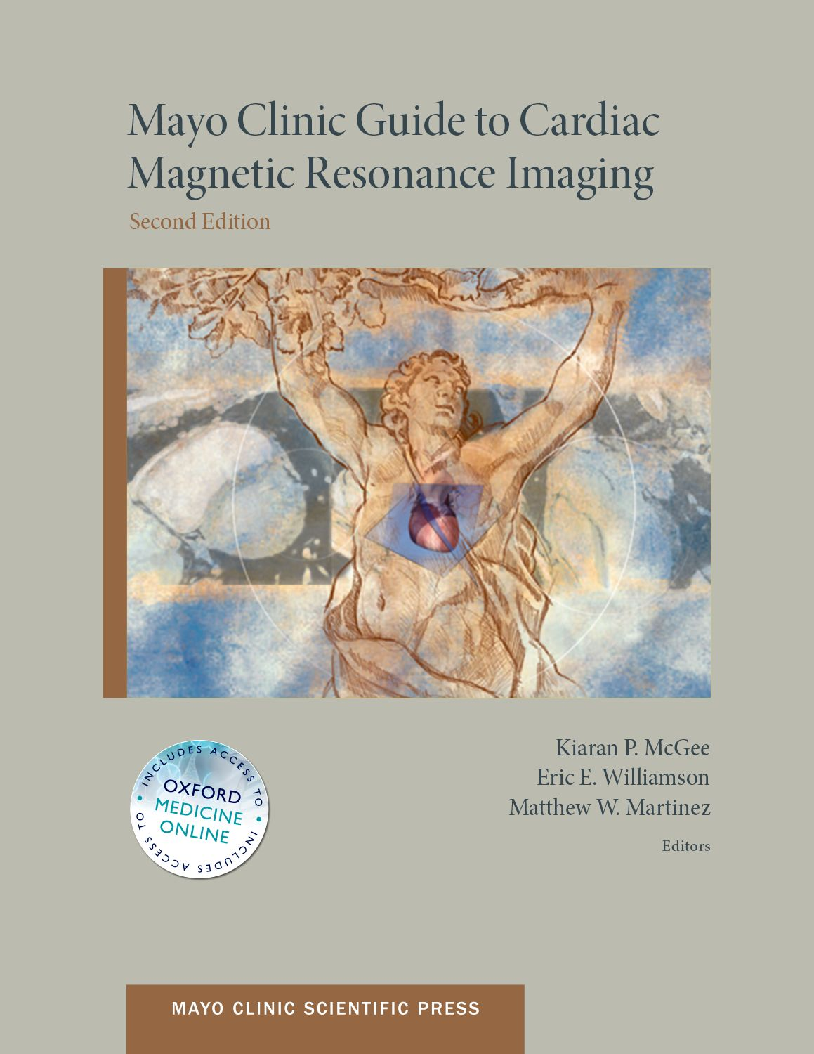 Mayo Clinic Guide To Cardiac Magnetic Resonan...