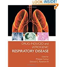 Drug-induced And Iatrogenic Respiratory Disea...
