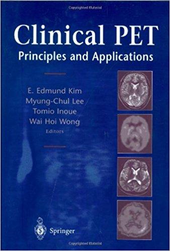 Clinical Pet Principles &    Applications    ...