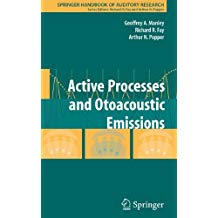 Active Processes And Otoacoustic    Emissions