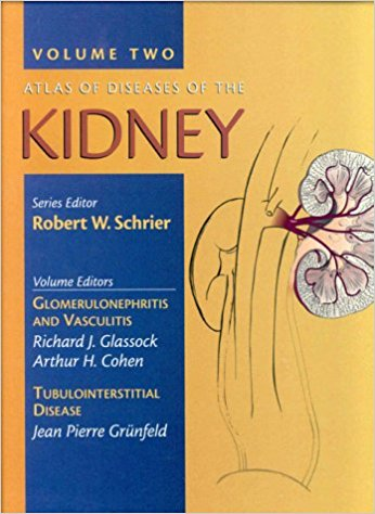 Atlas Of Diseases Of The Kidney-2            ...