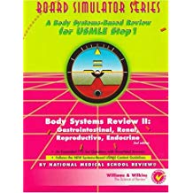Board Simulator Series Body Systems Review Ii...