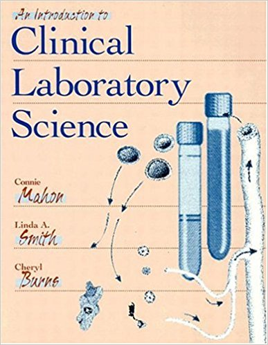 An Introduction To Clinical Laboratory Scienc...