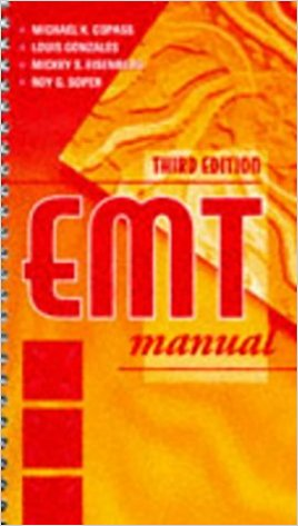 Emt Manual                                   ...