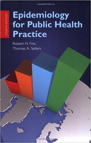 Epidemiology For Public Health Practice 4th/e...