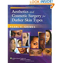 Aesthetics And Cosmetic Surgery For Darker Sk...