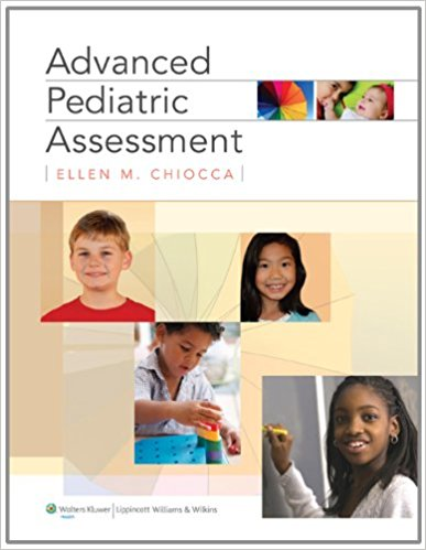 Advanced Pediatric Assessment