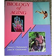 Biology Of Aging                             ...