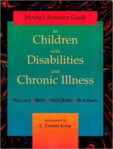 MOSBYS RESOURCE GUIDE TO CHILDREN    WITH DISABILITI