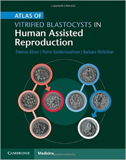 Atlas Of Vitrified Blastocysts In Human Assis...