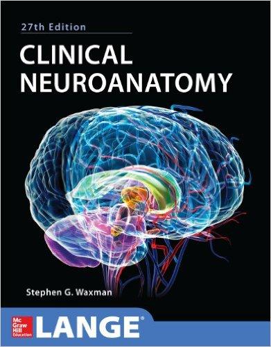 Lange Clinical Neuroanatomy
