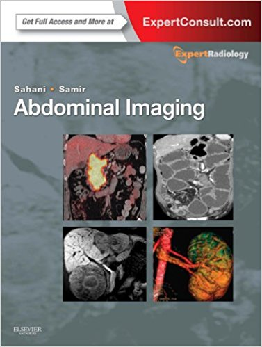 Abdominal Imaging (2 Vols.)