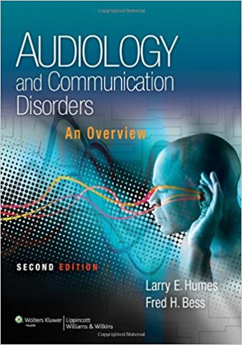 Audiology And Communication Disorders: An Ove...