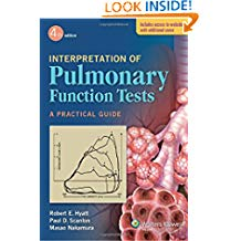 Interpretation Of Pulmonary Function Tests: A...